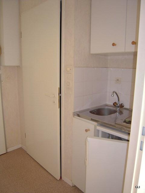 Location appartement Villeurbanne 410€ CC - Photo 2