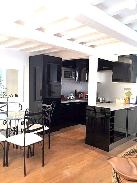 Location appartement Paris 15ème 890€ CC - Photo 4