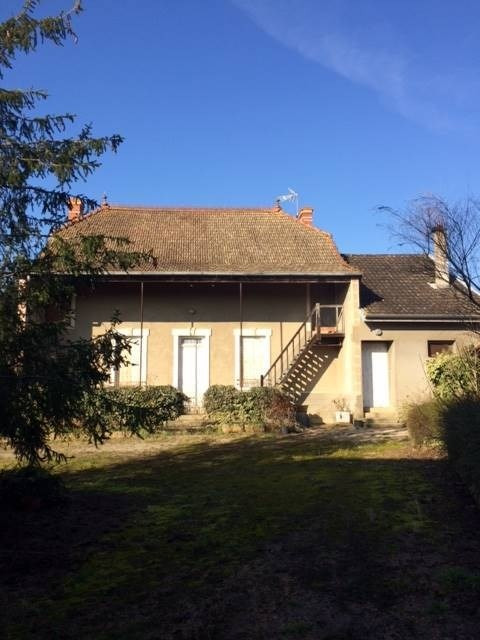 Sale house / villa Cuisery 5 minutes 99 000€ - Picture 2
