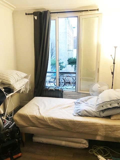 Vente appartement Paris 15ème 187000€ - Photo 2