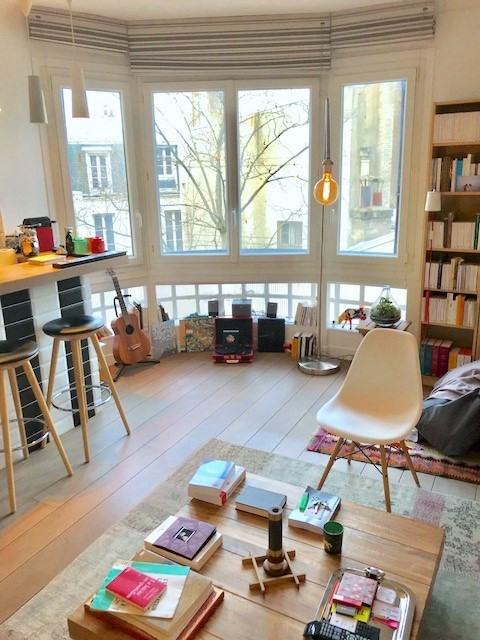 Sale apartment Paris 7ème 565000€ - Picture 2