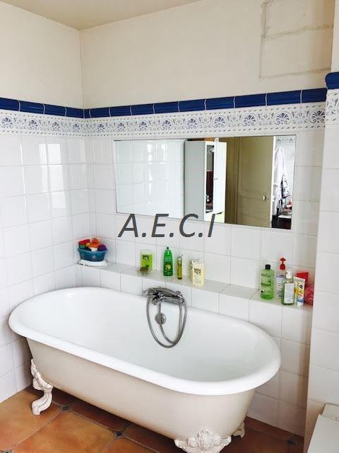 Sale house / villa Colombes 1140000€ - Picture 10