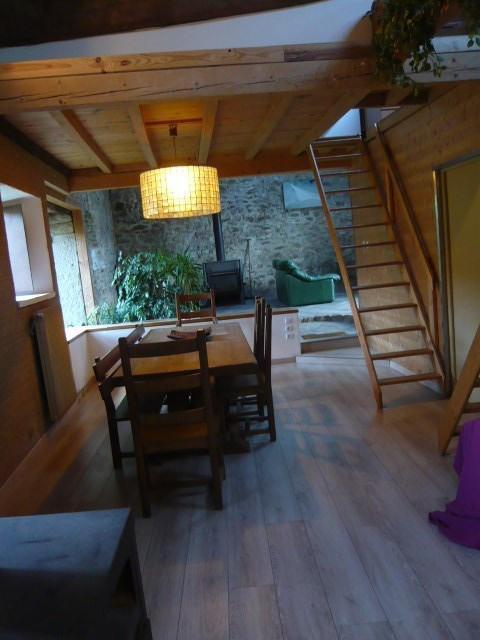 Vente maison / villa St chamond 210000€ - Photo 8