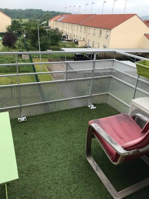 Rental apartment Toul 498€ CC - Picture 6