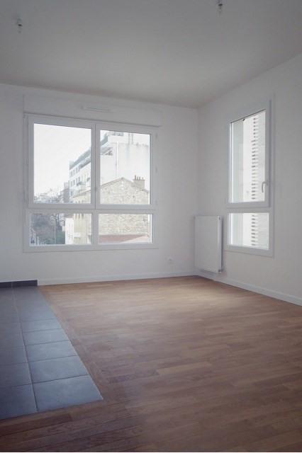 Location appartement Vincennes 990€ CC - Photo 1