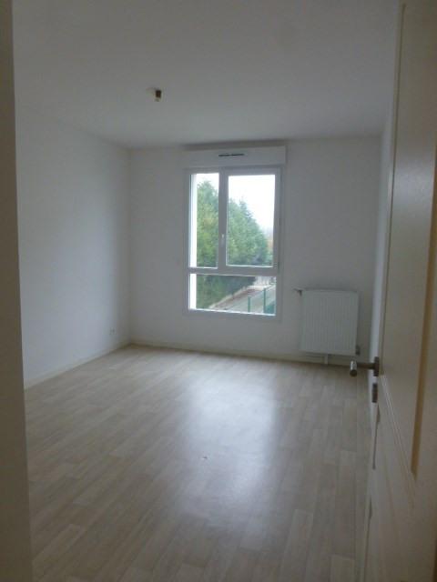 Rental apartment Gargenville 830€ CC - Picture 10
