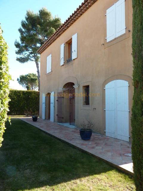 Vitalicio  casa Aix-en-provence 150000€ - Fotografía 4