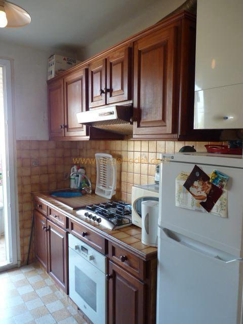 apartamento Marseille 8ème 68000€ - Fotografia 6