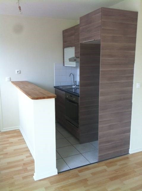 Rental apartment Arpajon 651€ CC - Picture 4