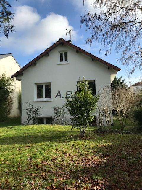 Location maison / villa Garches 3 000€ CC - Photo 2