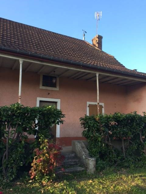 Vente maison / villa Cuisery 5 minutes 115 000€ - Photo 7
