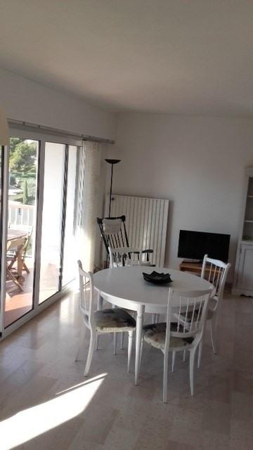 Location vacances appartement Bandol 800€ - Photo 11