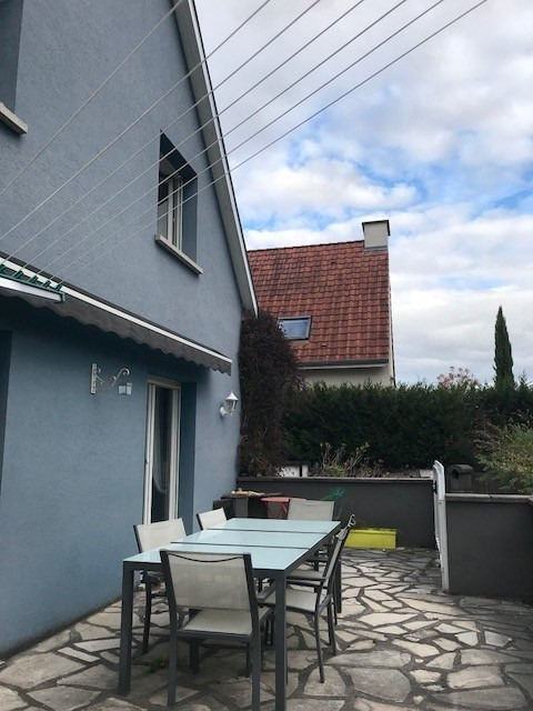 Vente maison / villa Sainte-croix-en-plaine 358 500€ - Photo 4