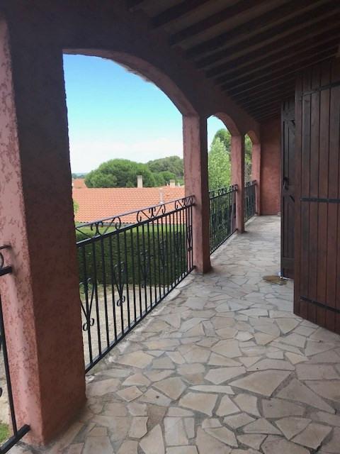 Sale house / villa Alairac 182000€ - Picture 1