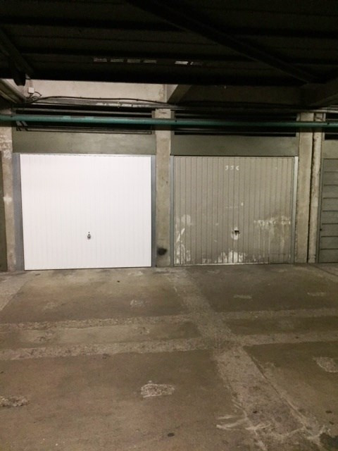 Vente parking Villeurbanne 13 500€ - Photo 5