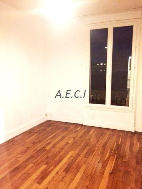 Location appartement Asnieres sur seine 658€ CC - Photo 1