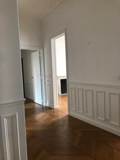 Rental apartment Paris 7ème 4500€ CC - Picture 24