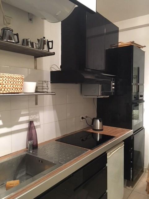 Rental apartment Paris 11ème 1226€ CC - Picture 6