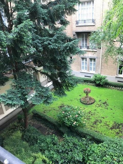 Rental apartment Paris 7ème 4500€ CC - Picture 22