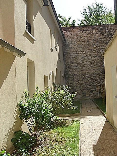 Location appartement Paris 15ème 1230€ CC - Photo 2