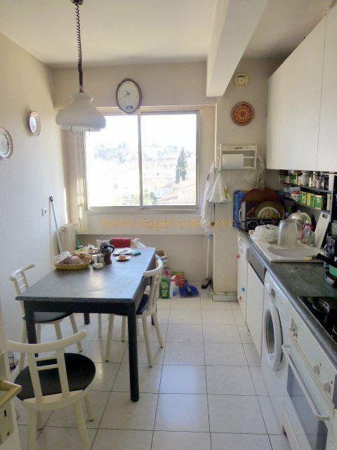 Life annuity apartment Nice 120 000€ - Picture 5
