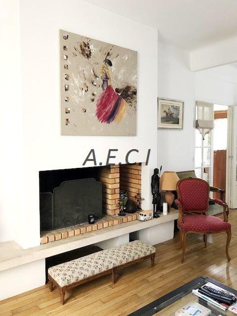 Sale house / villa Colombes 1140000€ - Picture 2