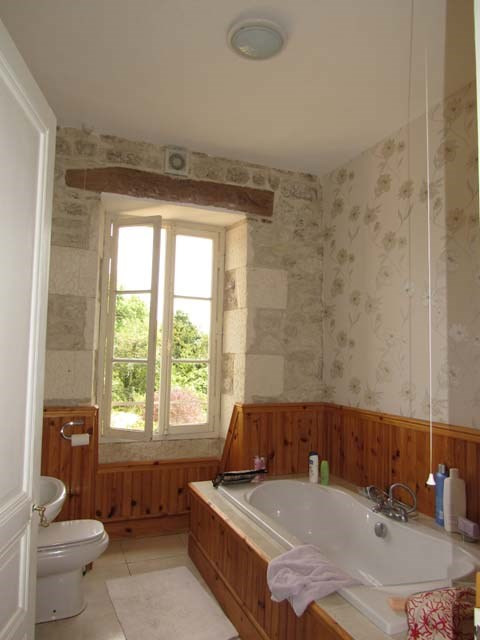 Sale house / villa Néré 90750€ - Picture 5