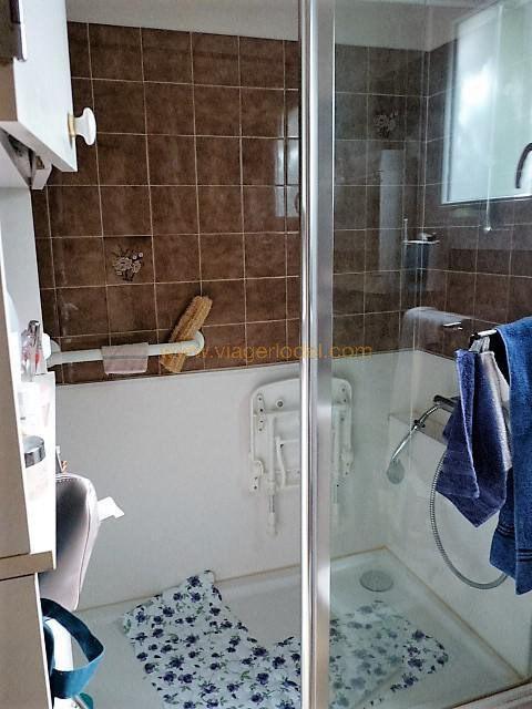 Vente maison / villa Nans-les-pins 410000€ - Photo 7
