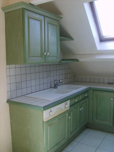 Rental apartment Bonnières-sur-seine 660€ CC - Picture 10