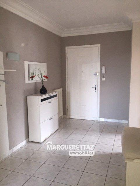 Vente appartement Saint-pierre-en-faucigny 267000€ - Photo 7