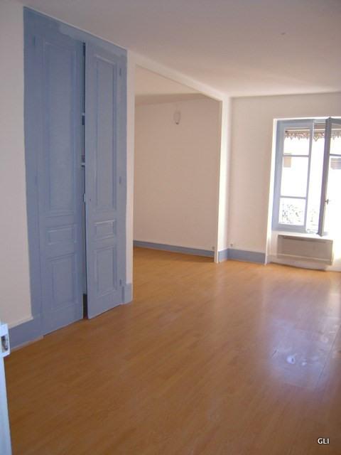 Rental apartment Villeurbanne 510€ CC - Picture 1