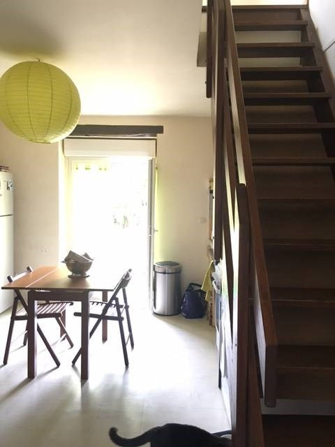 Rental apartment Boissy-sous-saint-yon 731€ CC - Picture 5