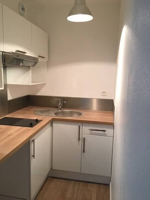 Location appartement Saint-germain-les-arpajon 750€ CC - Photo 3