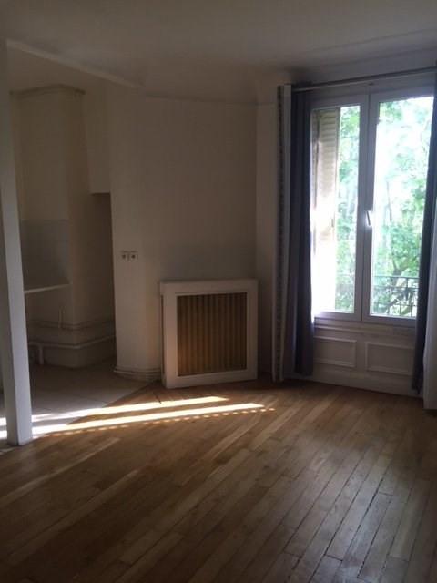 Rental apartment Creteil 648€ CC - Picture 2