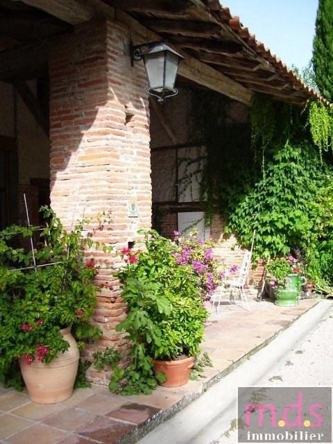 Vente de prestige maison / villa Montastruc-la-conseillere secteur 680000€ - Photo 12