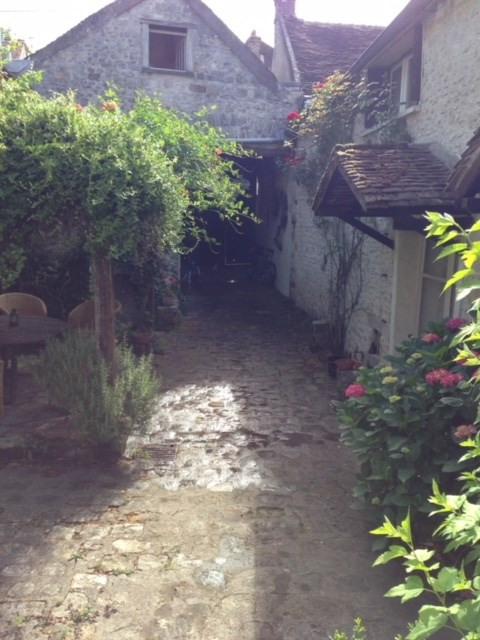 Vente maison / villa Montigny-sur-loing 336000€ - Photo 7
