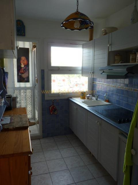 Viager appartement Fréjus 95 000€ - Photo 7
