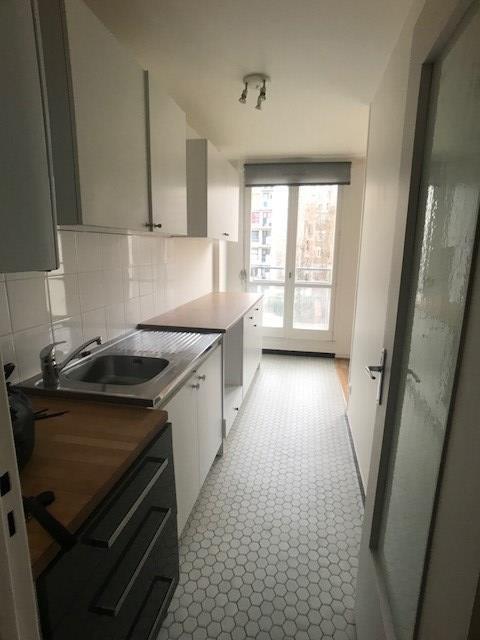 Venta  apartamento Paris 12ème 380000€ - Fotografía 3
