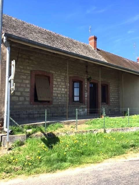 Vente maison / villa Baudriere s 3 mns 69000€ - Photo 2