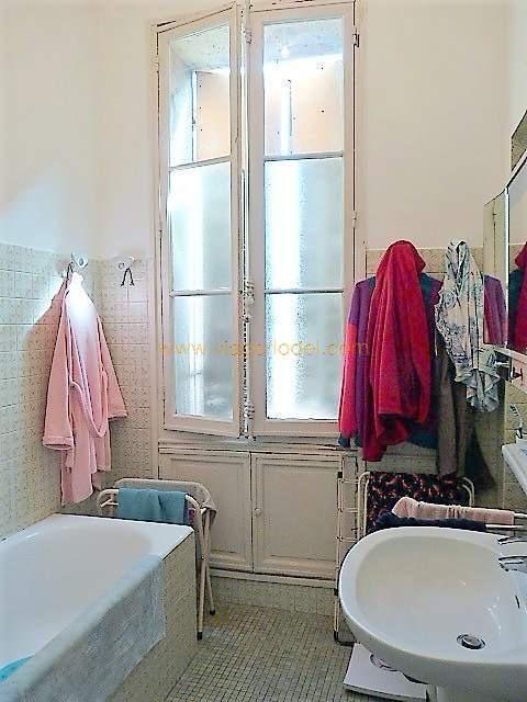 Verkauf auf rentenbasis wohnung Marseille 6ème 77500€ - Fotografie 13