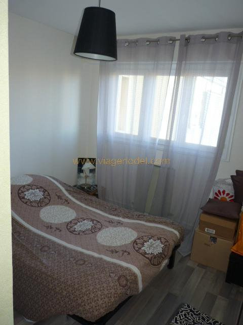 Life annuity apartment Saint-raphaël 85 000€ - Picture 6