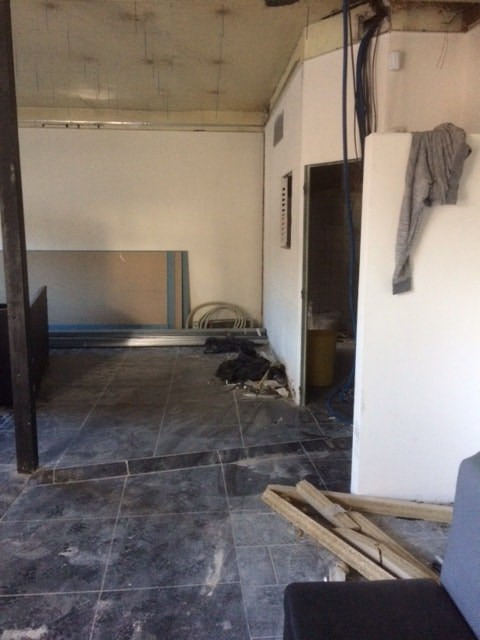 Rental office Maisons alfort 1350€ HC - Picture 3