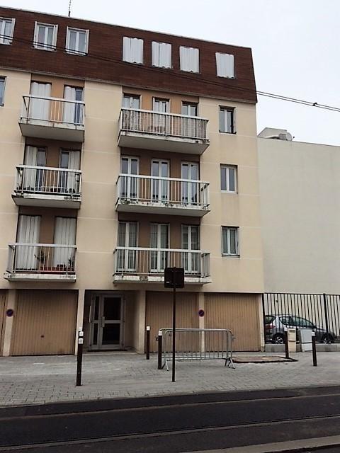 Vente appartement Gennevilliers 219000€ - Photo 1