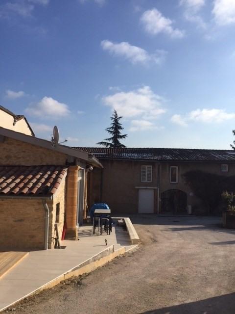 Vente maison / villa Marcilly d'azergues 240000€ - Photo 10