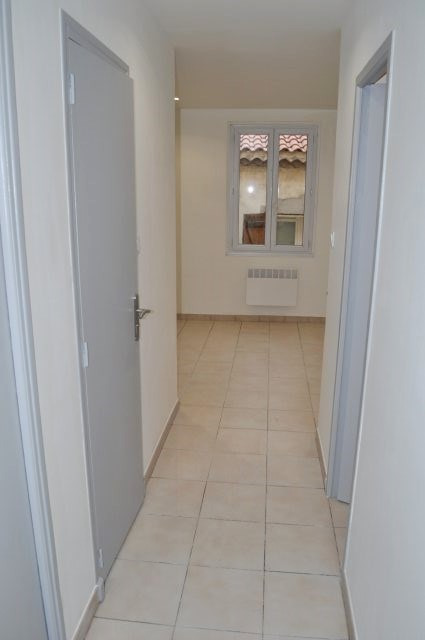 Rental apartment Marseille 16ème 475€ +CH - Picture 5