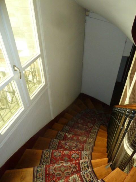 Venta  apartamento Paris 19ème 585000€ - Fotografía 10