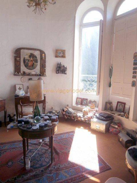 Vendita nell' vitalizio di vita casa Hyères 337500€ - Fotografia 6