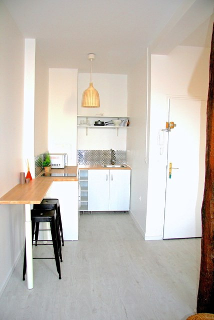 Rental apartment Corbeil 682€ CC - Picture 1