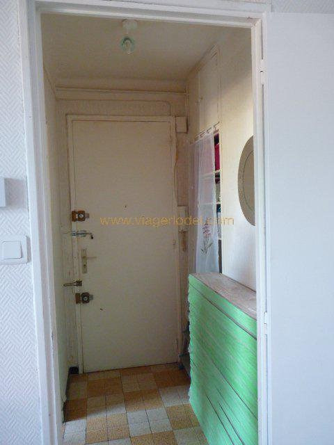 Life annuity apartment Marseille 8ème 68 000€ - Picture 7