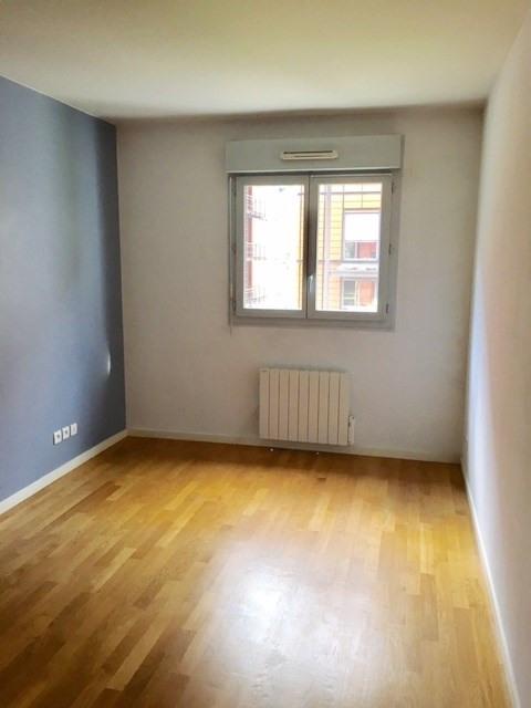 Vente appartement Lyon 6ème 295000€ - Photo 10